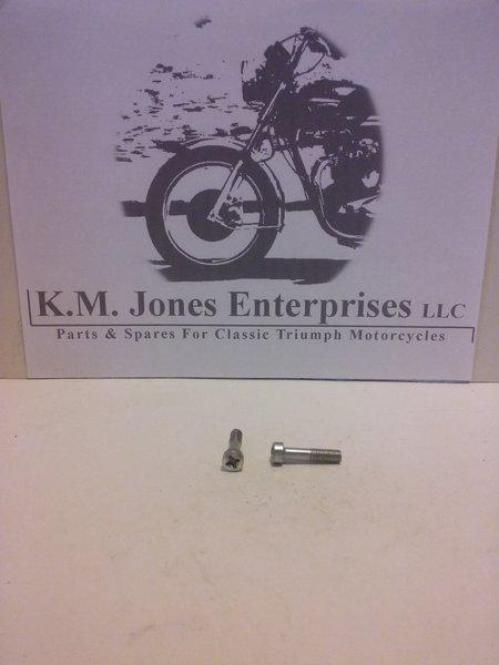 21-2191, Screw, Master Cylinder Pivot Lever