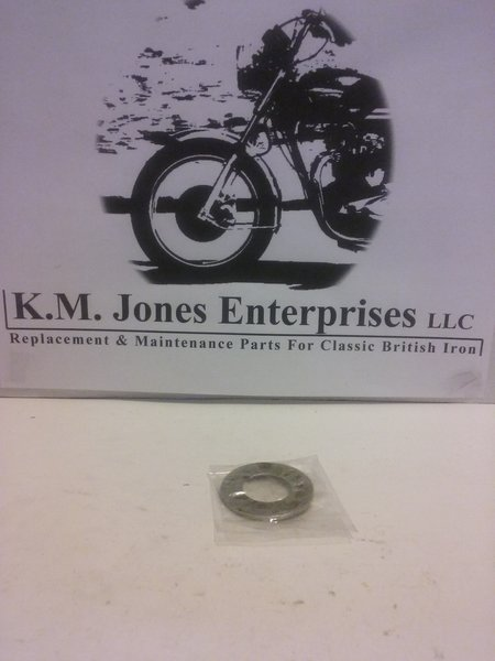 70-3300 / E3300, Clamping Washer, Timing side bearing
