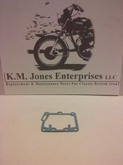 2622/070, Float bowl Gasket, AMAL MkII carb