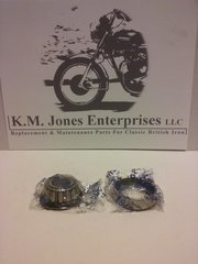 97-4031 / H4031, Taper Bearing, Steering Head, OIF Trimph 1971 and on