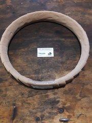 37-3784, Rim, Chrome, WM3x18, Rear, Conical, Made in UK