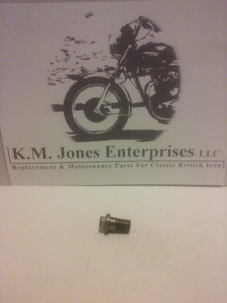 70-9332 / E9332, Securing Screw, Tach Drive, Left Hand Thread