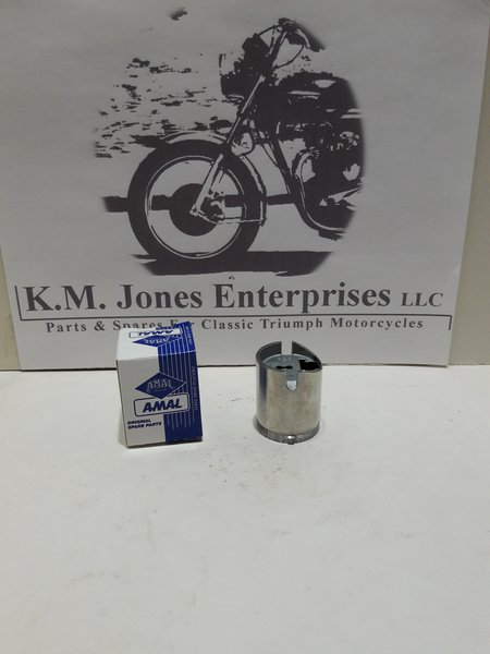 928/060 - 3.5, Throttle Valve #3.5, Genuine AMAL