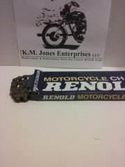 110-056/120, RENOLDS DRIVE CHAIN 120L #530, 110056/120