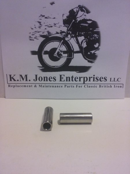 70-6861 / E6861, Wrist Pin, best steel (made in USA)