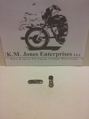 83-3082 / F13082, Cover Plate, Swing Arm End, Chain Adjuster Plate