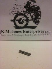 70-9703 / E9703, Nut, Tie Rod Adjuster, Sleeve