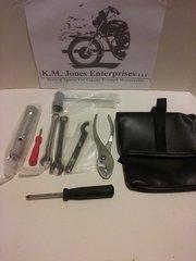 60-7166, Tool Kit, T140, SAE