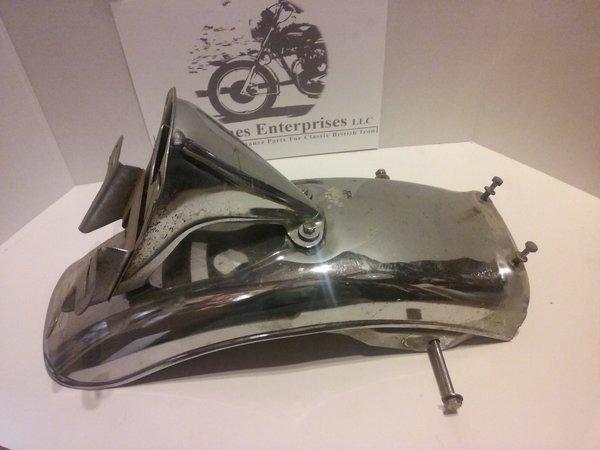 KMJ008, 1974 Honda CB550 Rear Fender, Used
