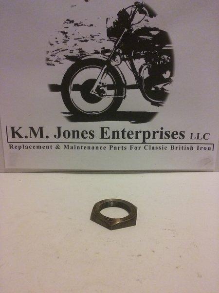 57-0440 / T440, Gear Box Sprocket Nut, locking, high gear