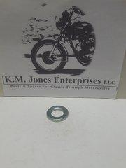 37-0583 / W583, Dust Cover, Wheel