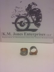 83-2521 / F12521, Bushing, Swing arm, Triumph 1971 - on