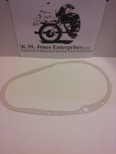 71-7009 / E11463, Primary gasket, Outer, 650/750 twins,THICK (57-1770/T1770)