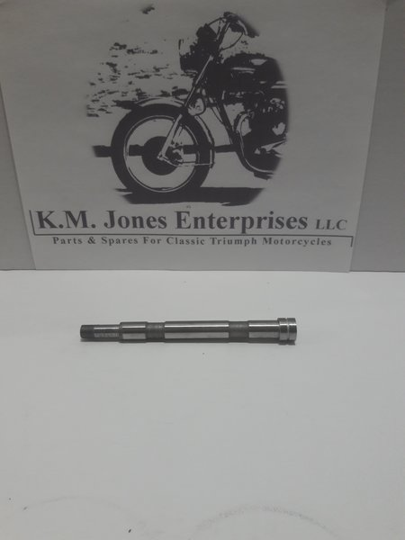 70-1512 / E1512, Rocker Spindle, Rocker Shaft, Triumph 650's