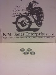 """60-2323 / D2330, Washer, Flat, 7/16"""""""