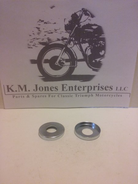 37-1481 / W1481, Grease Cap, Inner, Front