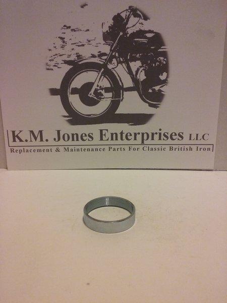 71-1860 / E11860, Adapter Ring, Carb intake, 900 series