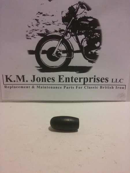 57-2450 / T2450, Shifter Rubber, Made in UK
