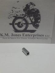 21-2204, Socket Nut, Head Nut, Inside Rocker Box, Triumph T140/TR7