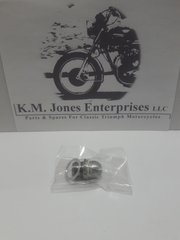 71-3447, Oil Pressure Release Valve, Triumph 750's 1974-on, Stainless