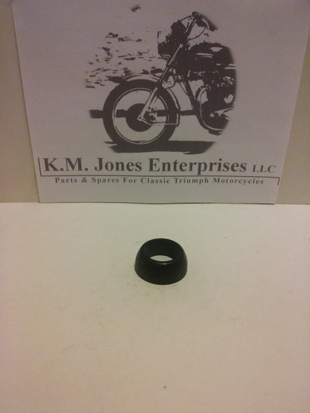 97-4461, Fork Tube Rubber Ring, Outer Cover, Top