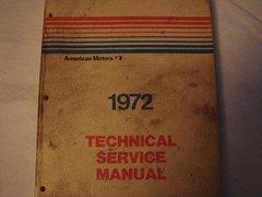 72 SERVICE BOOK