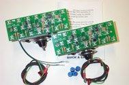 69 camero tail light LED