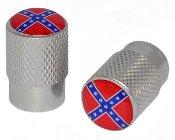Flag Silver