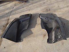 49-51 front inner fender panels