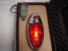 53-54 Tail light LED