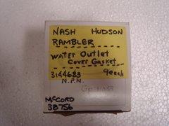 Hudson  thermostat gaskets