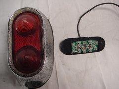 50 Buick tail light   LED