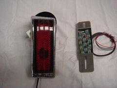 41-48 NASH Vertical tali light LED