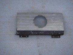 42-48 glove box door