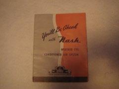 47 WEATHER EYE BOOK