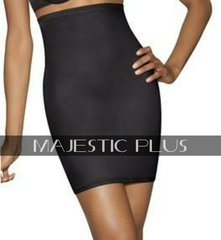 High Waisted Slip Girdle