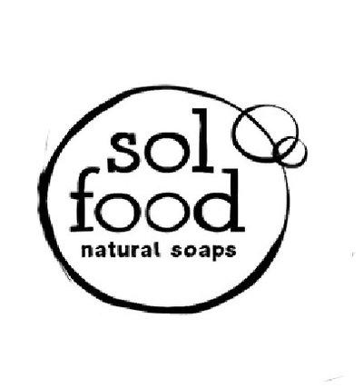 sol food natural soaps