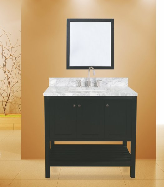 Bathroom Vanities Woodbridge: Bathroom Vanity Set, Vanity, Cabinet, Mirror, Set