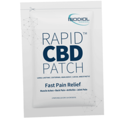 CBD Rapid Patch