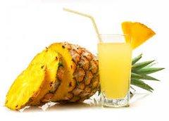 23 Pineapple Dram Oil
