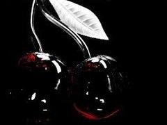 14 Black Cherry Large Gel