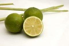 2 Lime & Lemongrass Dram Oil