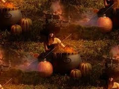 27 Witchs Brew Incense Sticks