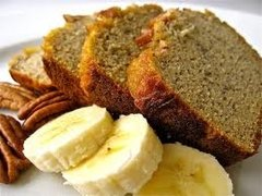 31 Banana Bread Large Scented Gel