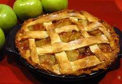 87 Apple Pie Large Scented Gel