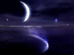 40 Moon Shadow Large Scented Gel
