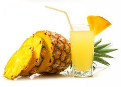 23 Pineapple Personal Touch