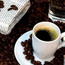41 Morning Blend Coffee Small Gel