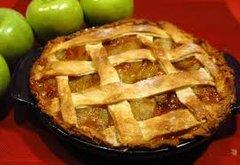 87 Apple Pie Small Spray