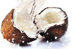 15 Coconut Dram Oil